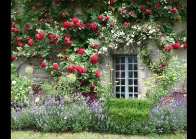 Françoise Hard – La maison où j'ai grandi