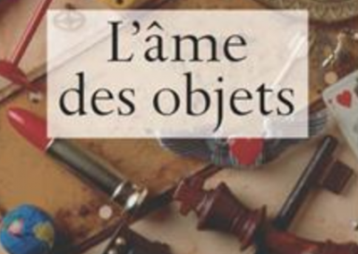 L'âme des objets – François Vigouroux